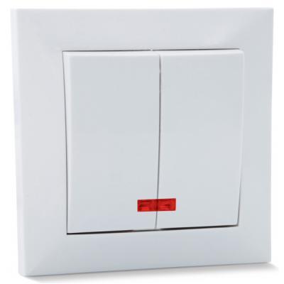 Электроустановочное изделие SVEN SE-60016L white (7100041)