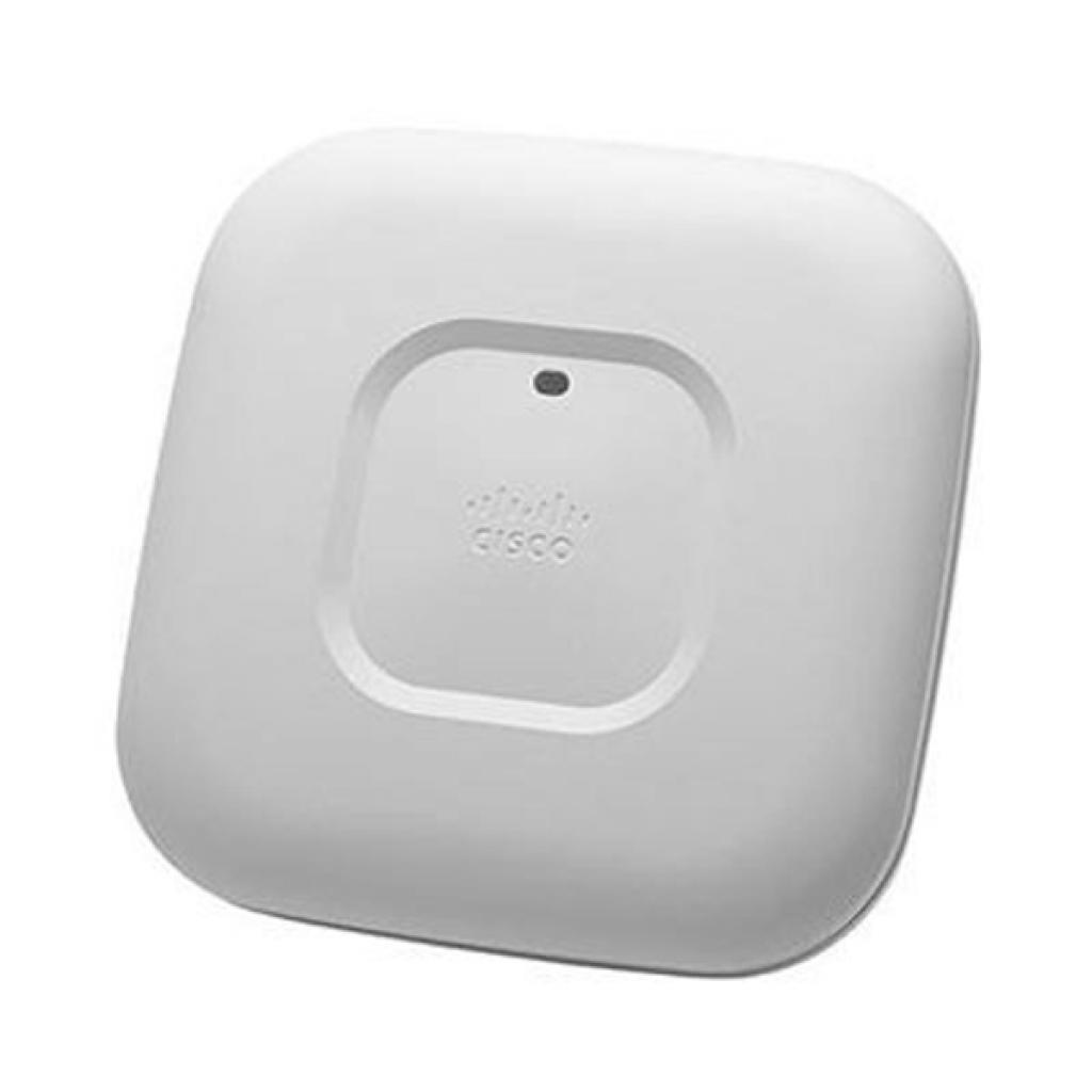 Точка доступа Wi-Fi Cisco AIR-AP2702I-UXK9