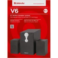 Акустическая система Defender V6 (65512)