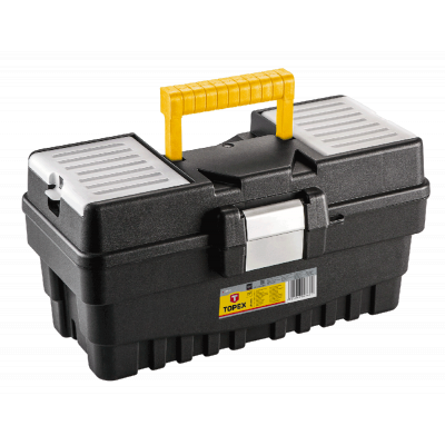 Ящик для инструментов Topex 15