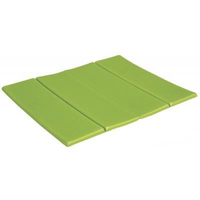 Туристический коврик Terra Incognita Sit Mat зеленый (4823081504788)