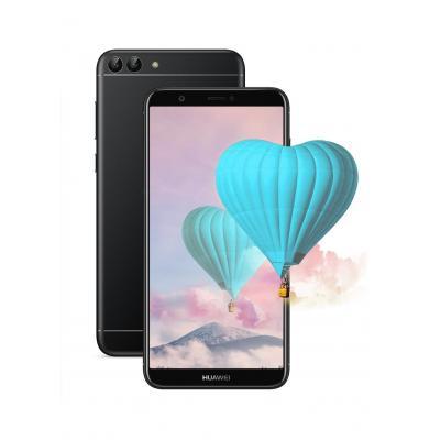 Мобильный телефон Huawei P Smart Black