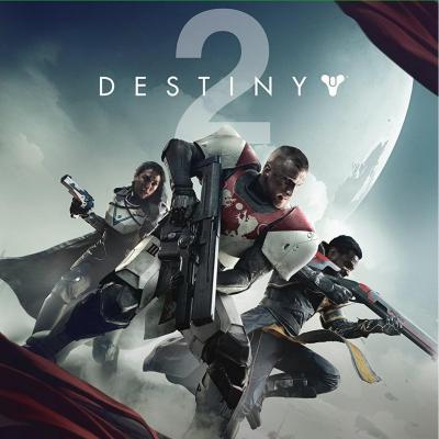 Игра Activision Destiny 2 (14942118)