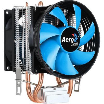Кулер для процессора AeroCool Verkho 2 Dual (4713105960907)