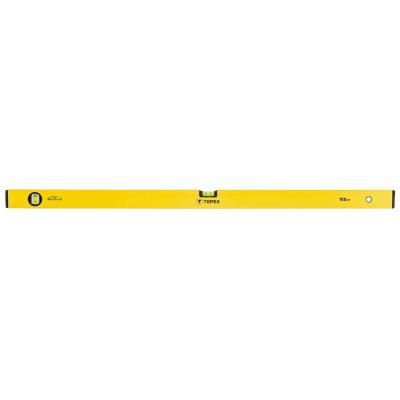 Уровень Topex алюминиевый, тип 500, 100 см (29C504)