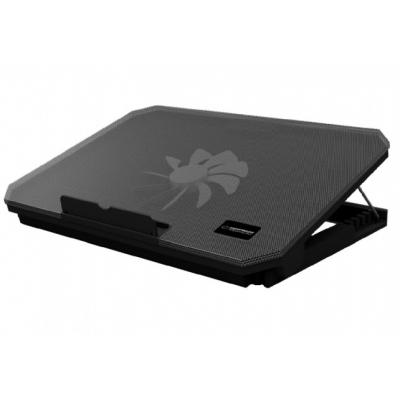 Подставка для ноутбука Esperanza Samum Notebook Cooling Pad all types (EA141)