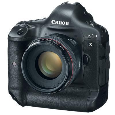 Цифровой фотоаппарат Canon EOS 1DX (5253B014)