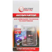 Аккумуляторная батарея EXTRADIGITAL Nokia BL-5CT (1100 mAh) (BMN6275)