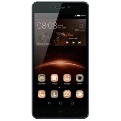 Мобильный телефон Bravis A503 Joy Black