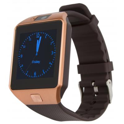 Смарт-часы ATRIX Smart watch D04 gold