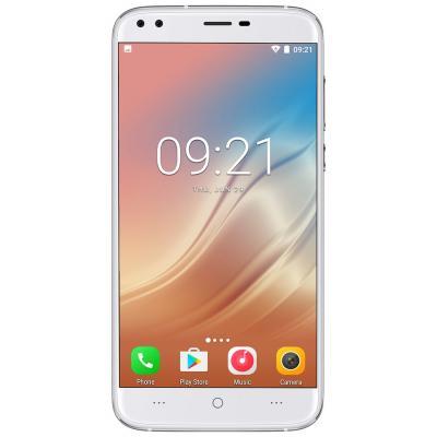 Мобильный телефон Doogee X30 Silver (6924351614614)