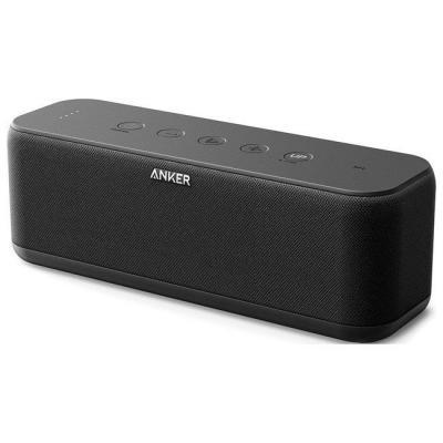 Акустическая система Anker SoundCore Boost 20W Black (A3145H11)