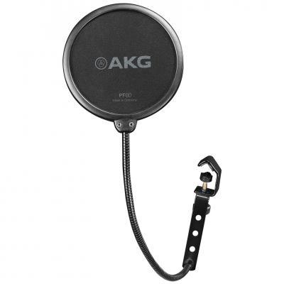 Микрофон AKG PF80 POP SCREEN