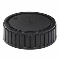 Кришка об'єктива Marumi lens cap 72mm w/stripe