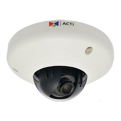 Сетевая камера ACTi D91
