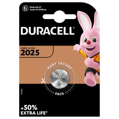 Батарейка Duracell DL2025 DURACELL DSN (81269159)