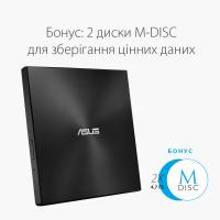 Оптический привод DVD±RW ASUS SDRW-08U7M-U/BLK/G/AS