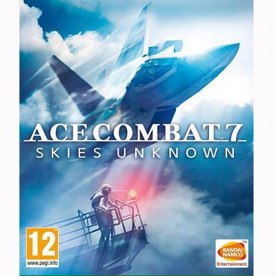 Игра PC Ace Combat 7: Skies Unknown