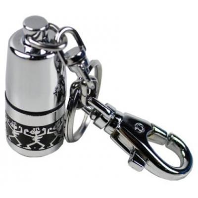 USB флеш накопитель 4Gb i-Disk BulletProof Pretec (S2U04G-A/B2U04G-A)