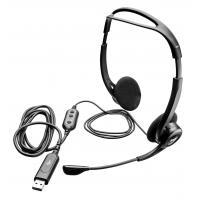 Навушники Logitech PC 960 Stereo Headset USB (981-000100)