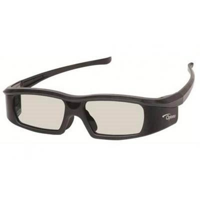 3D очки Optoma ZF2100 SYSTEM WIRELESS 3D GLASSES and EMI (E1A3E0000001)