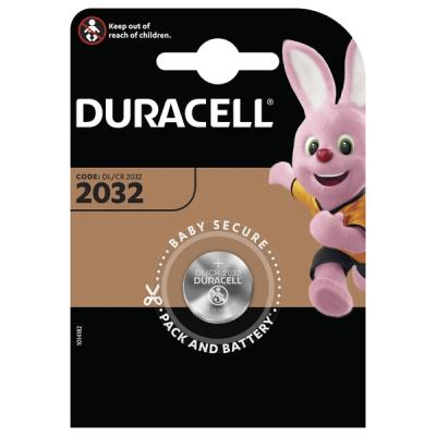 Батарейка Duracell DL2032 DURACELL DSN (81373217)