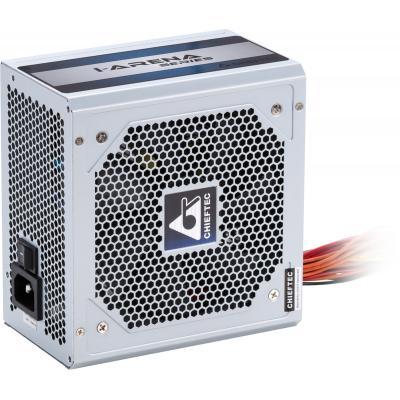 Блок питания 700W CHIEFTEC (GPC-700S)