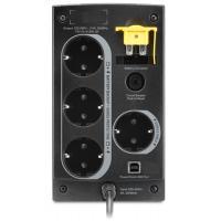 Источник бесперебойного питания APC Back-UPS 750VA (BC750-RS)