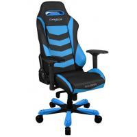 Крісло ігрове DXRacer Iron OH/IS166/NB (60409)