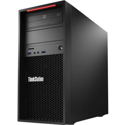 Компьютер Lenovo ThinkStation P310 (30ASS3CG00)