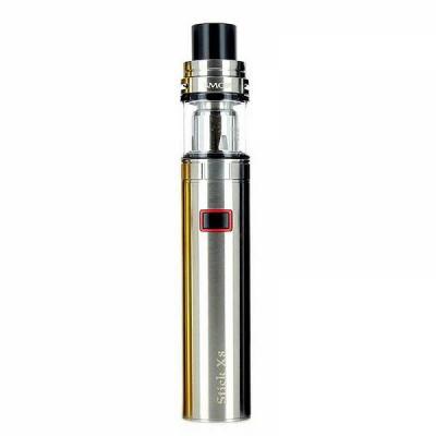 Стартовый набор Smok Stick X8 Silver (SMSX8KS)