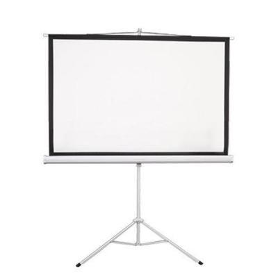 Проекционный экран 2E на триноге 4:3, 86
