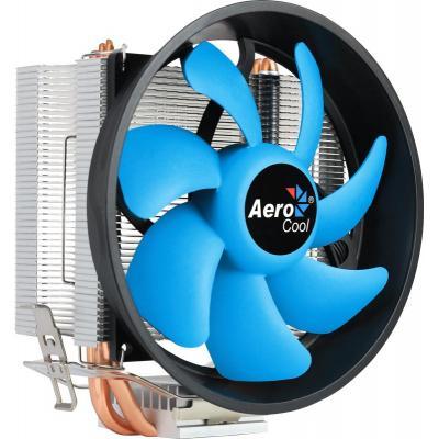 Кулер для процессора AeroCool Verkho 3 Plus (4713105960891)