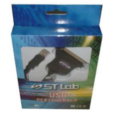 Конвертор USB to LPT ST-Lab (U-191)
