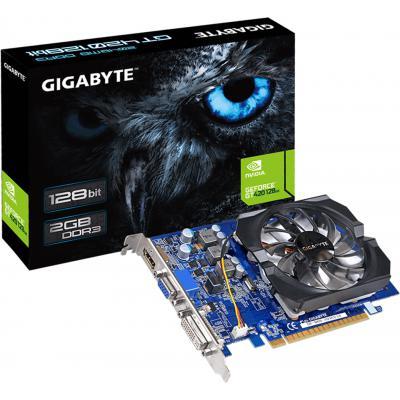 Видеокарта GeForce GT420 2048Mb GIGABYTE (GV-N420-2GI)