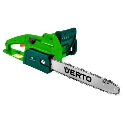 Цепная пила Verto 52G584