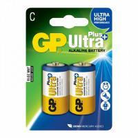 Батарейка GP C GP Ultra Plus Alkaline LR14 * 2 (14AUP-U2)
