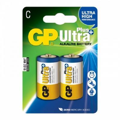 Батарейка D GP LR14 GP (14AUP-U2/14AU-UE2)
