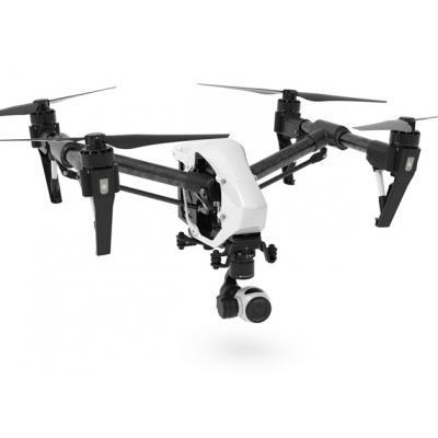 Квадрокоптер DJI Inspire 1 V2.0