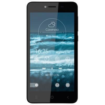 Мобильный телефон Impression ImSmart A554 Black (4894676278087)