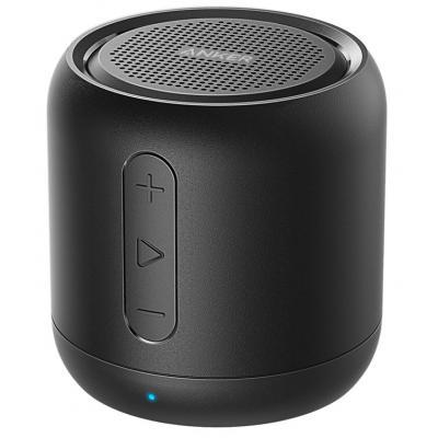 Акустическая система Anker SoundCore mini Bluetooth Speaker Black (A3101H13)