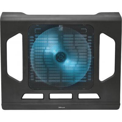 Подставка для ноутбука Trust Kuzo Laptop Cooling Stand with extra large fan (21905)