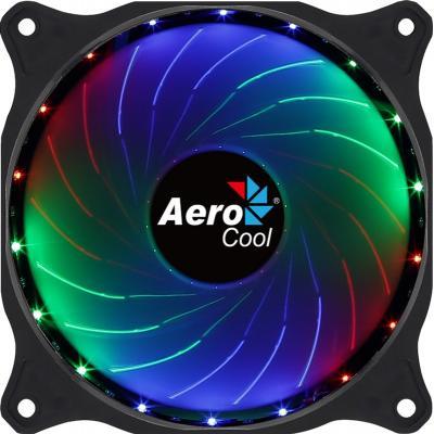 Кулер для корпуса AeroCool Cosmo 12 FRGB Molex (4718009158597)