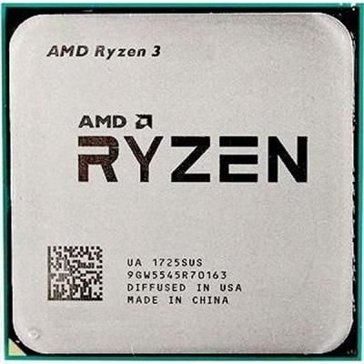 Процессор AMD Ryzen 3 3100 (100-100000284MPK)