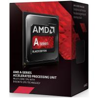 Процесор AMD A6-7400K (AD740KYBJABOX)