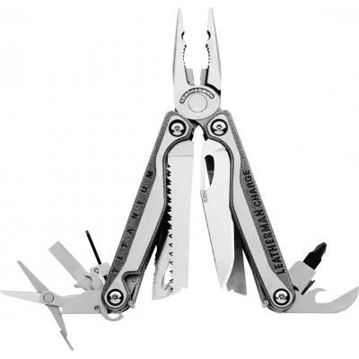 Мультитул LEATHERMAN Charge TTi (830726)