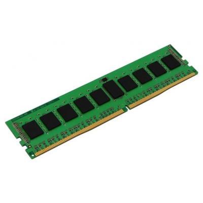 Модуль памяти для сервера DDR4 8GB ECC RDIMM 2400MHz 1Rx4 1.2V CL17 Kingston (KVR24R17S4/8)