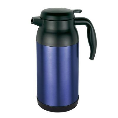 Термос Laplaya Tea Time 1.2 л фиолетовый (545502)