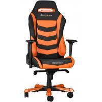 Крісло ігрове DXRacer Iron OH/IS166/NО (60410)