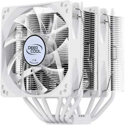 Кулер для процессора Deepcool NEPTWIN WHITE